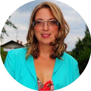 Maja Škrubej Novak